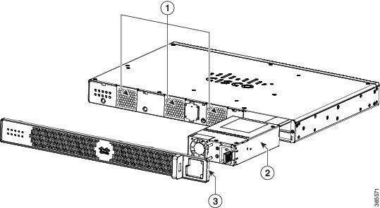 Cisco 5400 Enterprise Network Compute System Hardware