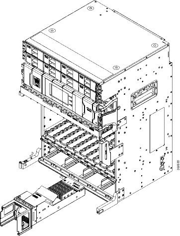 Hardware Installation Guide for Cisco NCS 4000 Series