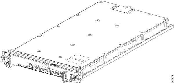 Cisco Remote PHY Shelf 7200 Hardware Installation Guide