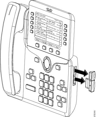 Cisco IP Phone 7800 and 8800 Series Accessories Guide for
