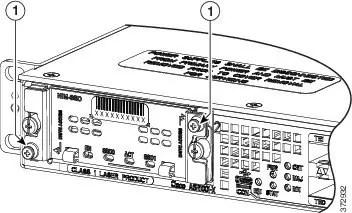 Cisco ASR 1001-X Router Hardware Installation Guide