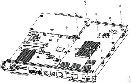 Cisco Catalyst 6500-E Series Switch and Cisco Catalyst