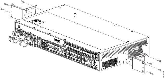 Cisco ASR-920-24SZ-IM, ASR-920-24SZ-M, ASR-920-24TZ-M
