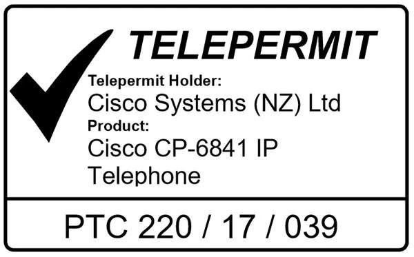 Cisco IP Phone 6800 Series Multiplatform Phones User Guide