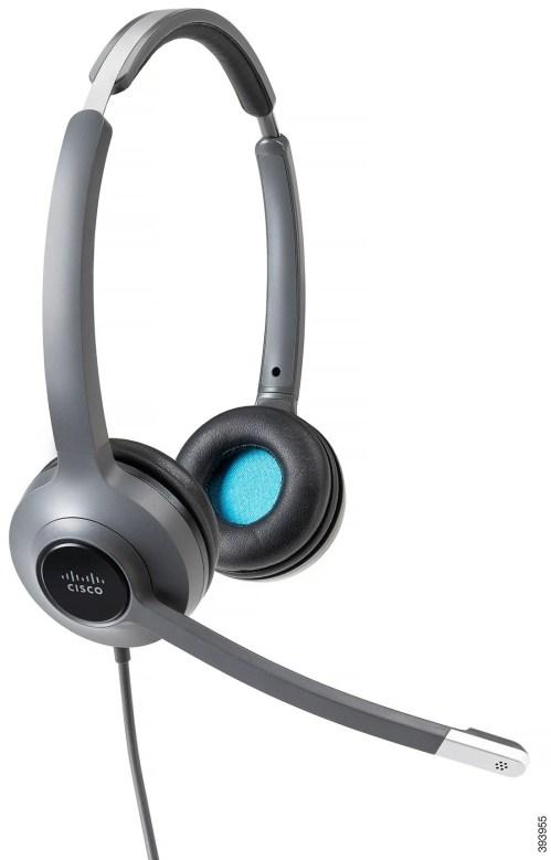 small resolution of cisco headset 522 cisco headset 522