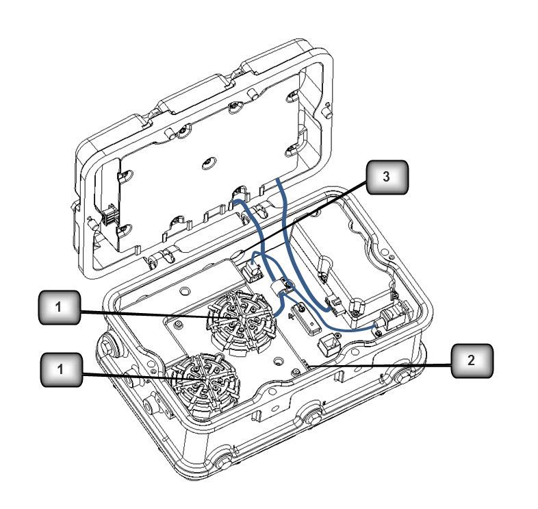 Cisco Aironet 1552 Series for Hazardous Locations