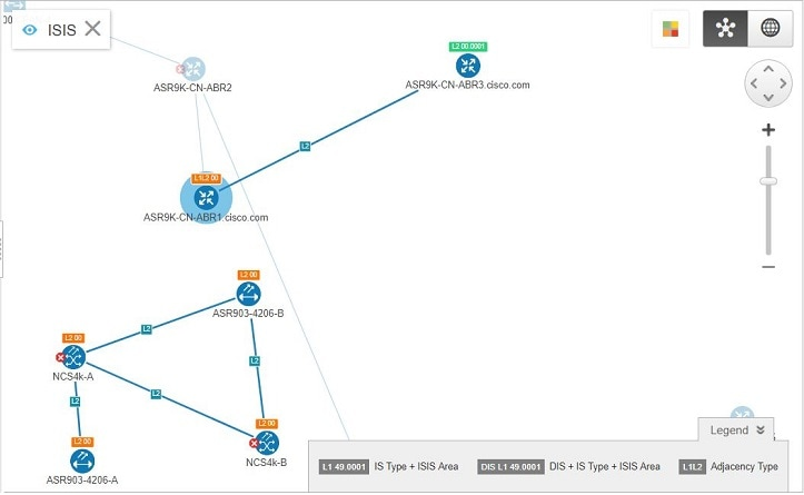 Cisco Evolved Programmable Network Manager 2.1.3 User and