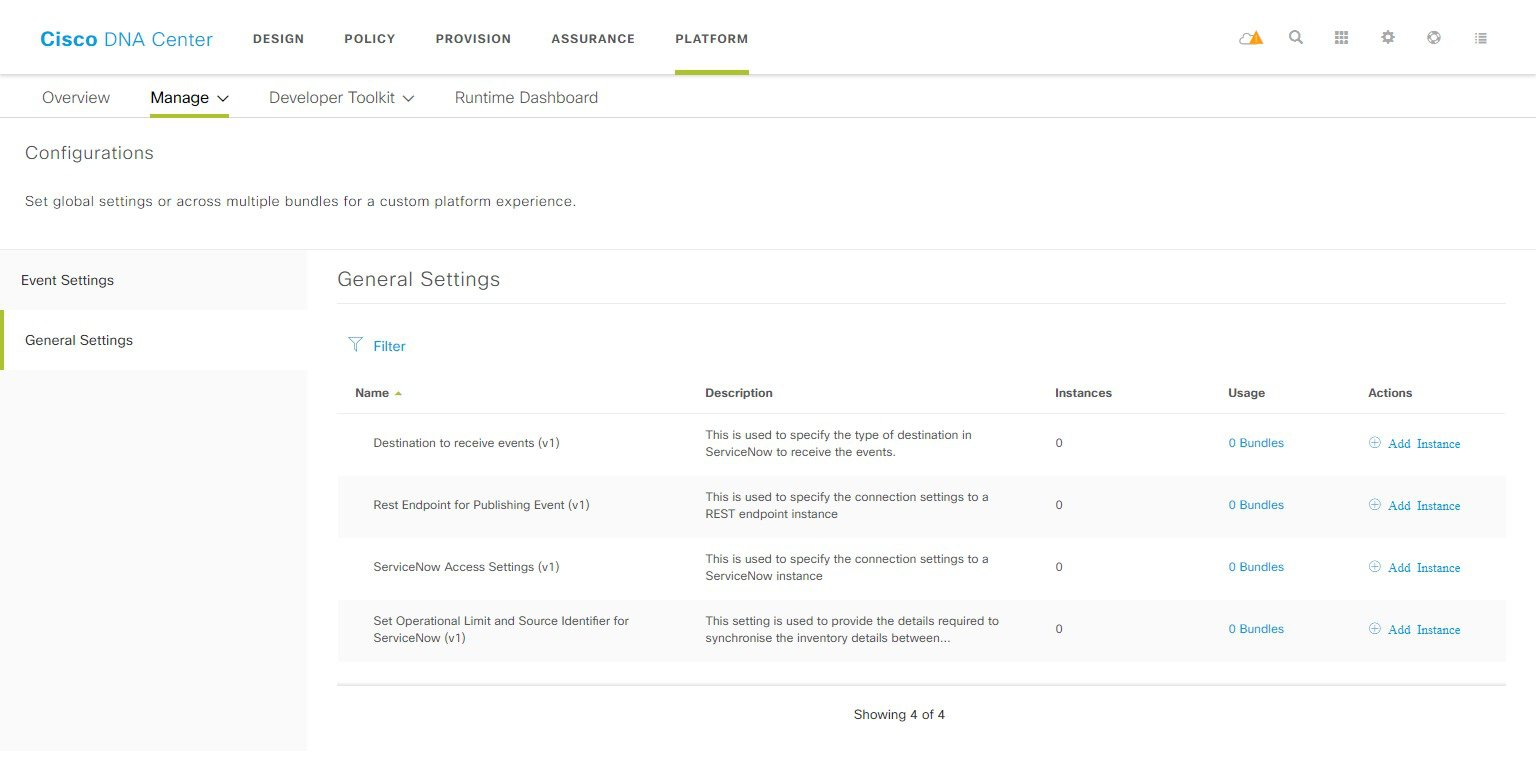 Cisco DNA Center Platform User Guide, Release 1.3.1.0