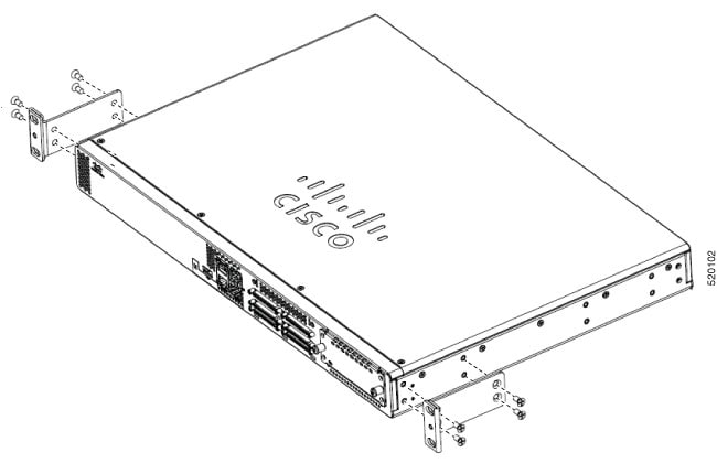 Hardware Installation Guide for the Cisco 1100 Terminal