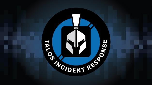 incident response services cisco