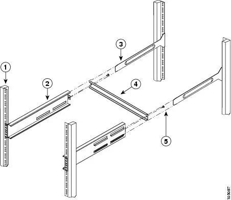 Cisco MDS 9216 Switch Hardware Installation Guide