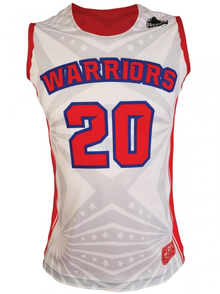 Download Women's Reversible Basketball Jersey 7100-BR-18 | Cisco ...