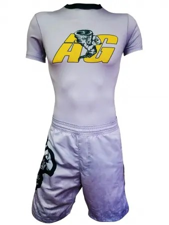 Custom Wrestling Doublets 2 Piece Wresting Uniforms Made