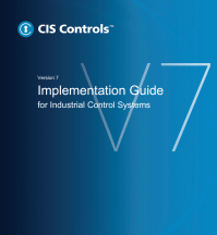 Implementation Guide for ICS using the CIS Controls cover photo