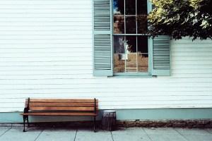 house siding