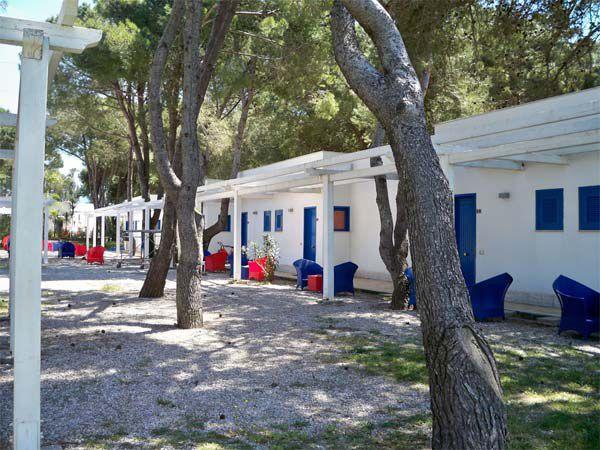 Nuovo Villaggio turistico a Capaccio Salerno