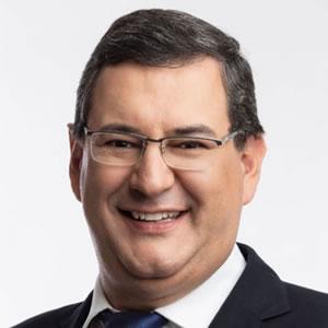 José Adinan Ortolan - Cordeirópolis