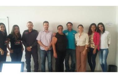 SAMU participa da 4ª Reunião da Comissão da Criação do Observatório do Idoso