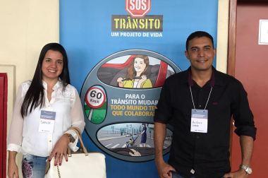 SAMU participa de seminário em Belo Horizonte