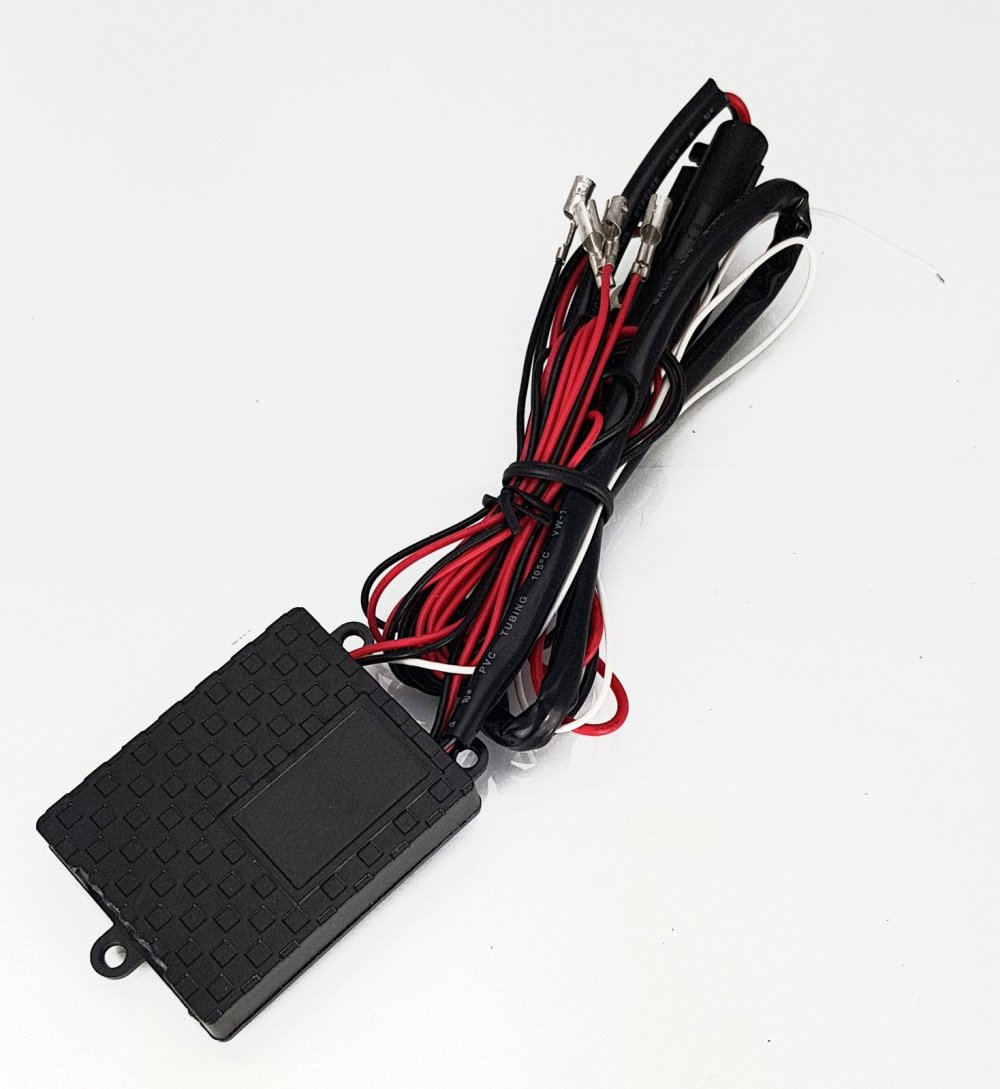 medium resolution of drl wiring harnes