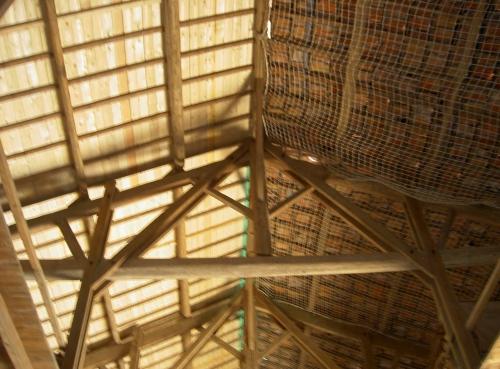 Protections anti chute et ligne de vie Montpellier
