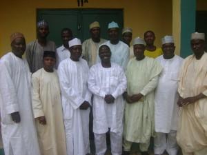 Group Photograph of participants