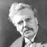 Gilbert Chesterton