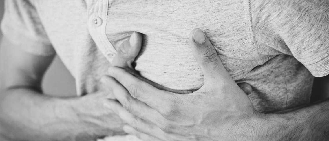 Kematian Mendadak Akibat Penyakit Jantung Juga Bisa Menyerang Anak Muda