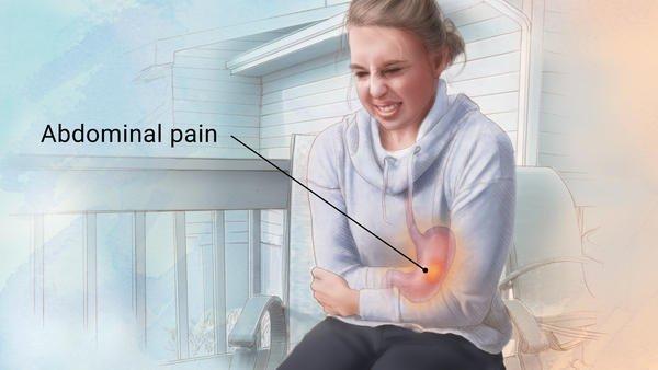 Ulcera gastrica sintomi - sardegna cagliari