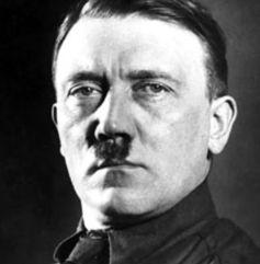 Citaten van Adolf Hitler
