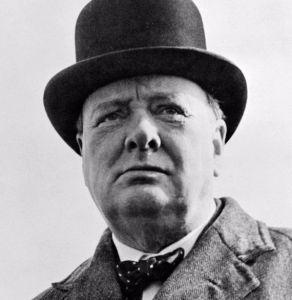 Citaten van Winston Churchill