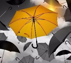 Paraplu (cc - Pixabay)