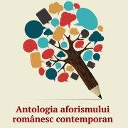 Antologia aforismului romanesc contemporan - coperta fata