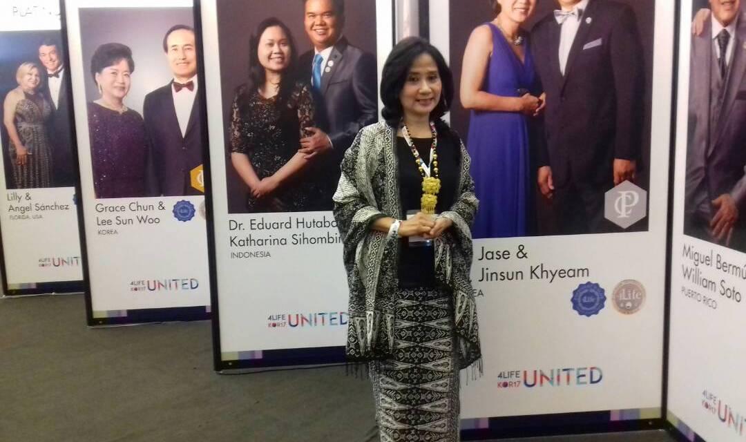 Dr. Rosmaida Sitorus, Dokter Wanita Yang Selalu Mengandalkan Tuhan