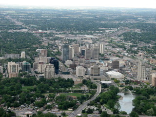 London,_Ontario,_Canada-_The_Forest_City_from_above