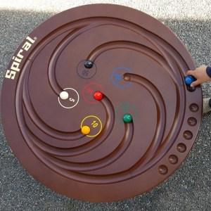 Spiral Billard master XXL (112 cm)