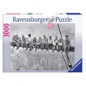 Puzzle Pause repas, 1932, 1000 pièces