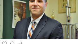 School Building Leader Alumni Success – Joe Williams