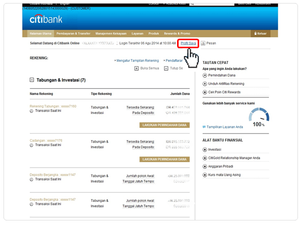 citibank singapore credit limit increase form