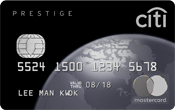 Exclusive credit cards