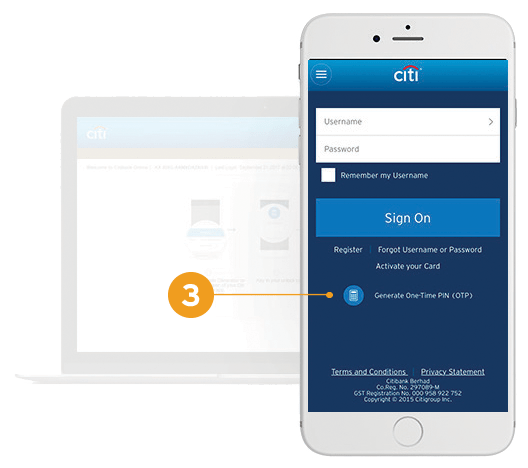Online Bill Payment | Funds Transfer | One Bill Payment Service - Citibank Malaysia