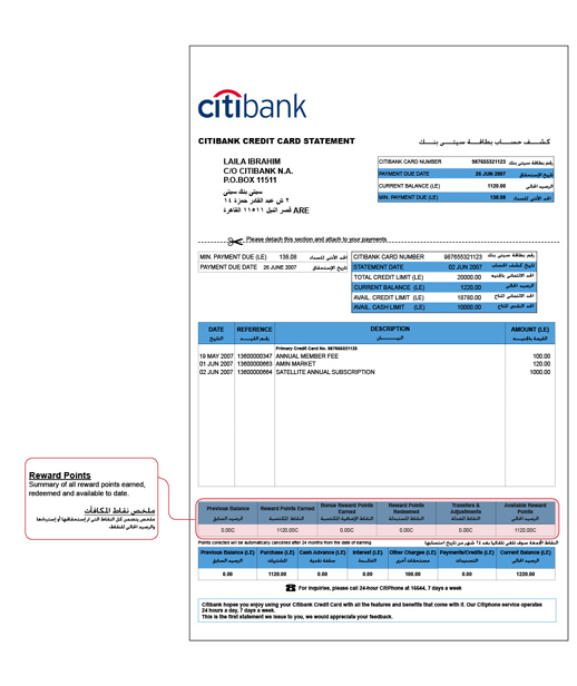 Citibank Credit Card Payment Address Poemview Co