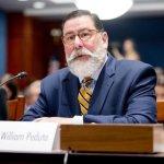 Mr. William Peduto, Mayor of Pittsburgh, USA