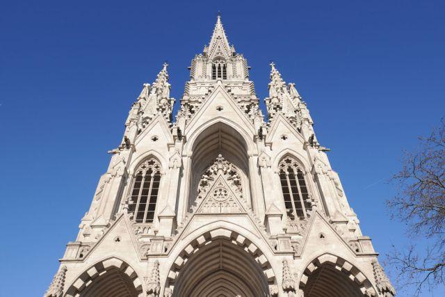 Църквата Нотр Дам