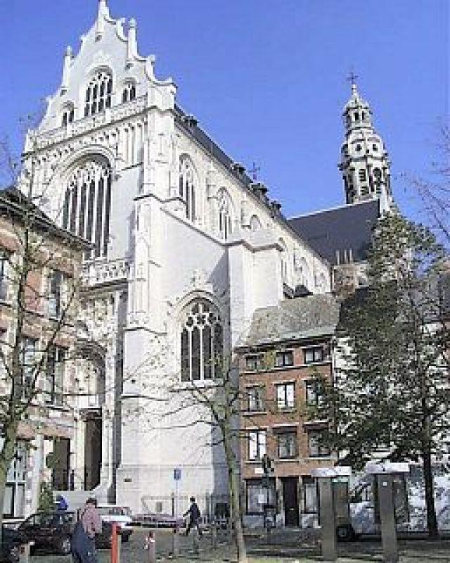 Църквата Свети Пол