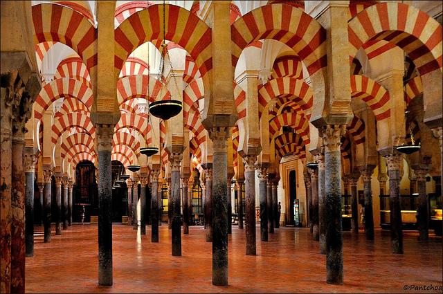 Джамията Мескита