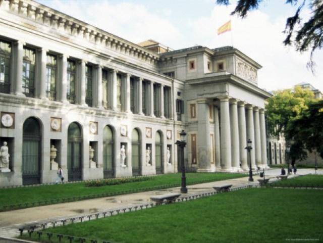 Музеят Прадо