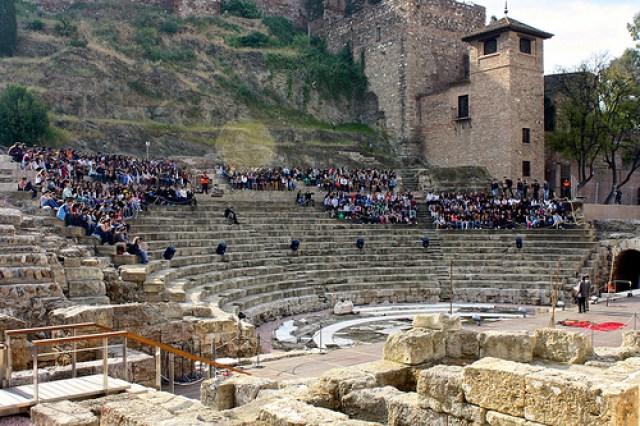 Римският театър