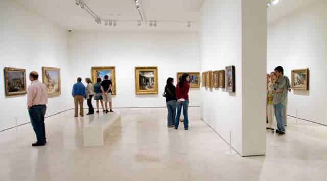 Музеят на Пикасо