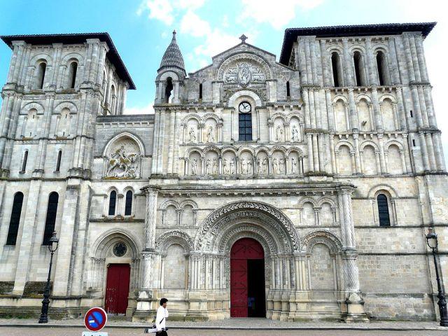 Църквата на Светия кръст